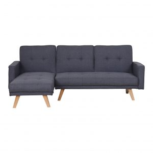 Kitson L Shaped Sofa Bed