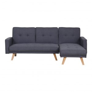 Kitson L Shaped Sofa Bed 3
