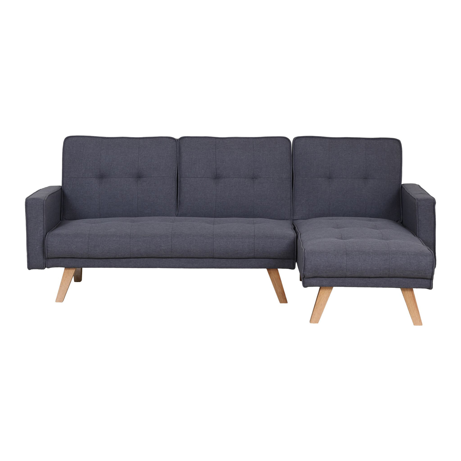 Kitson L Shaped Sofa Bed 3