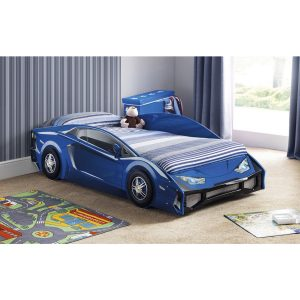 Venom race bed roomset