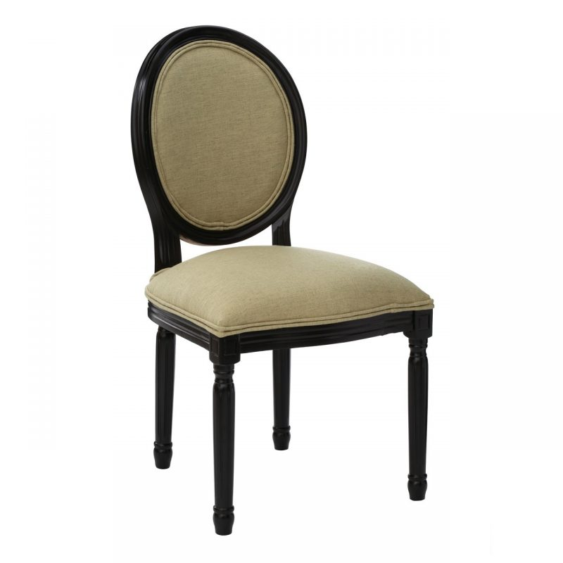 Francois Chair Green
