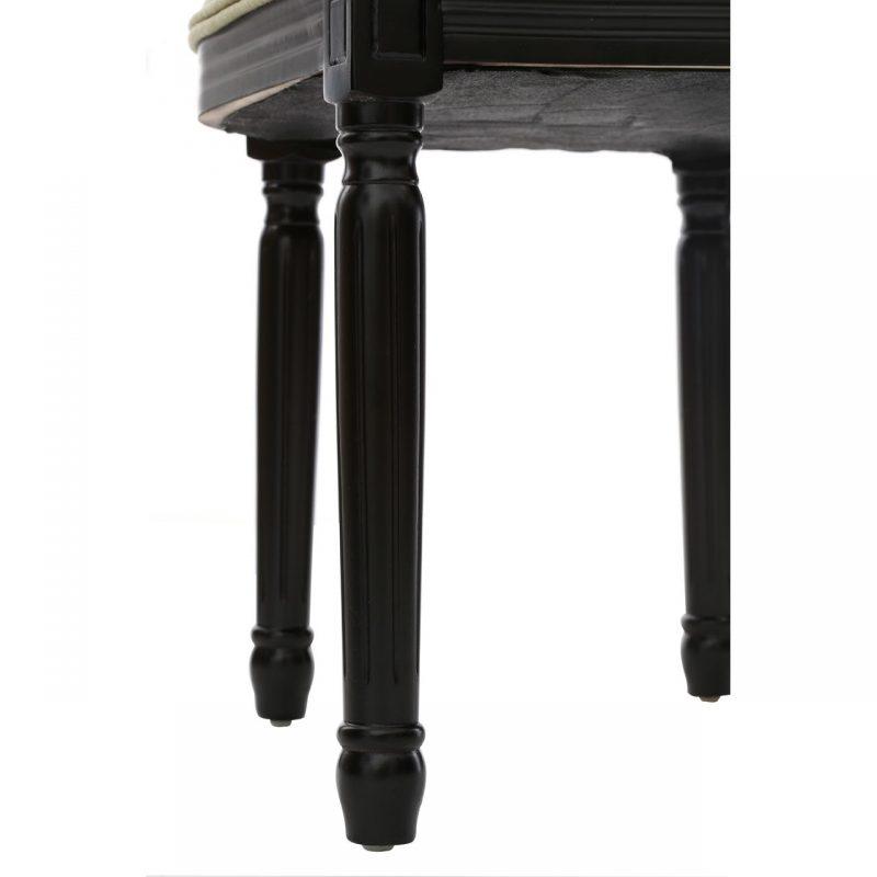 Francois Chair Green 4