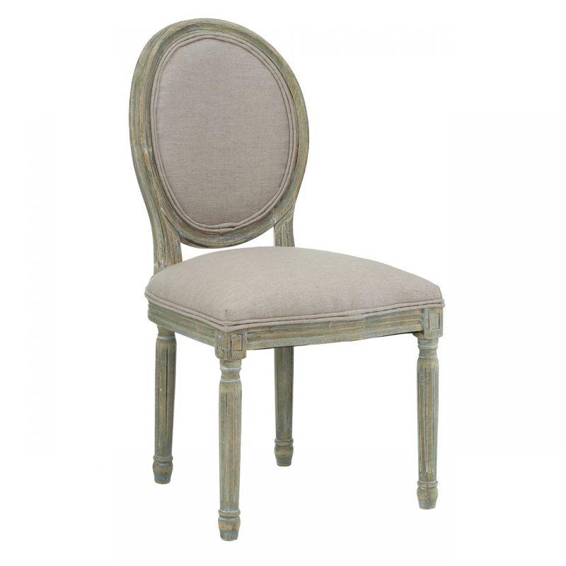 Francois Chair Natural