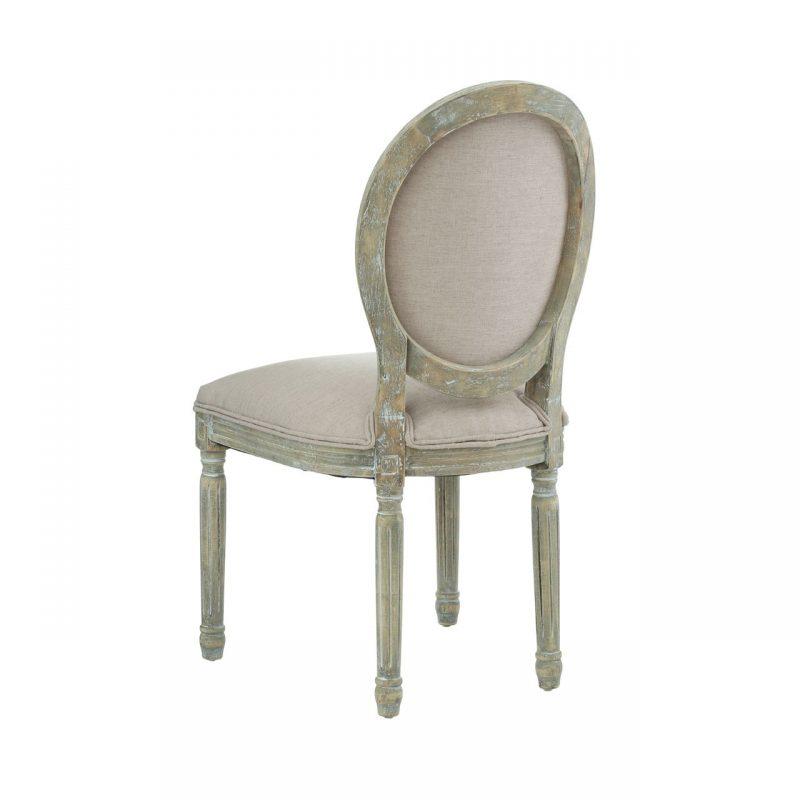Francois Chair Natural 4