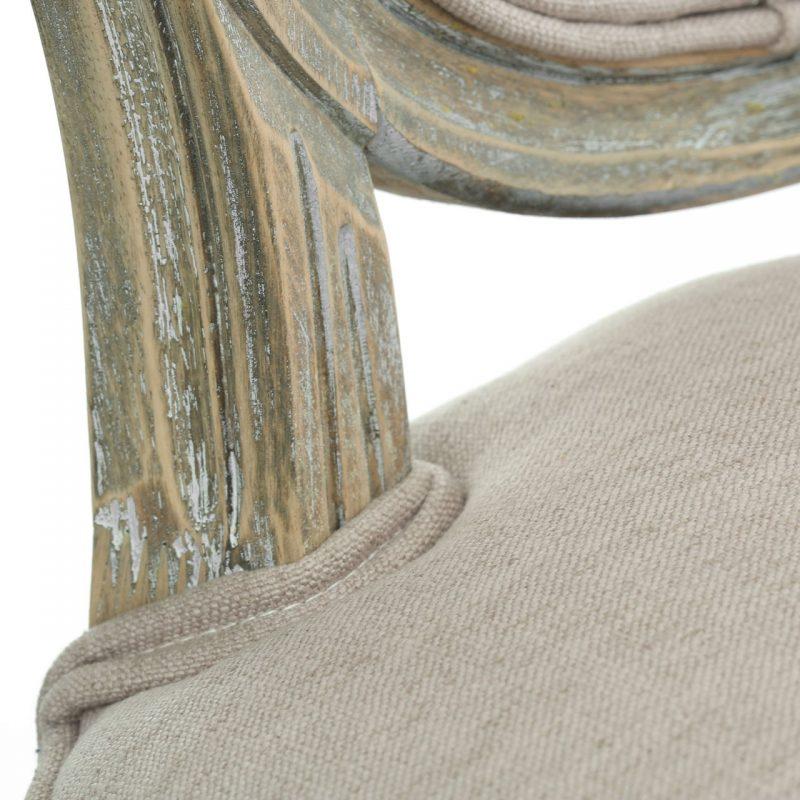 Francois Chair Natural 2