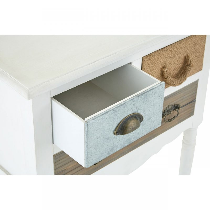Lymington 3 Drawer Unit 3