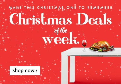 Christmas Deals of the Week at FADS.co.uk