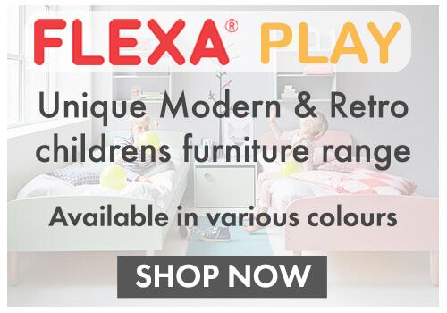 Shop through our range of Unique Modern & Retro Children's furnitures