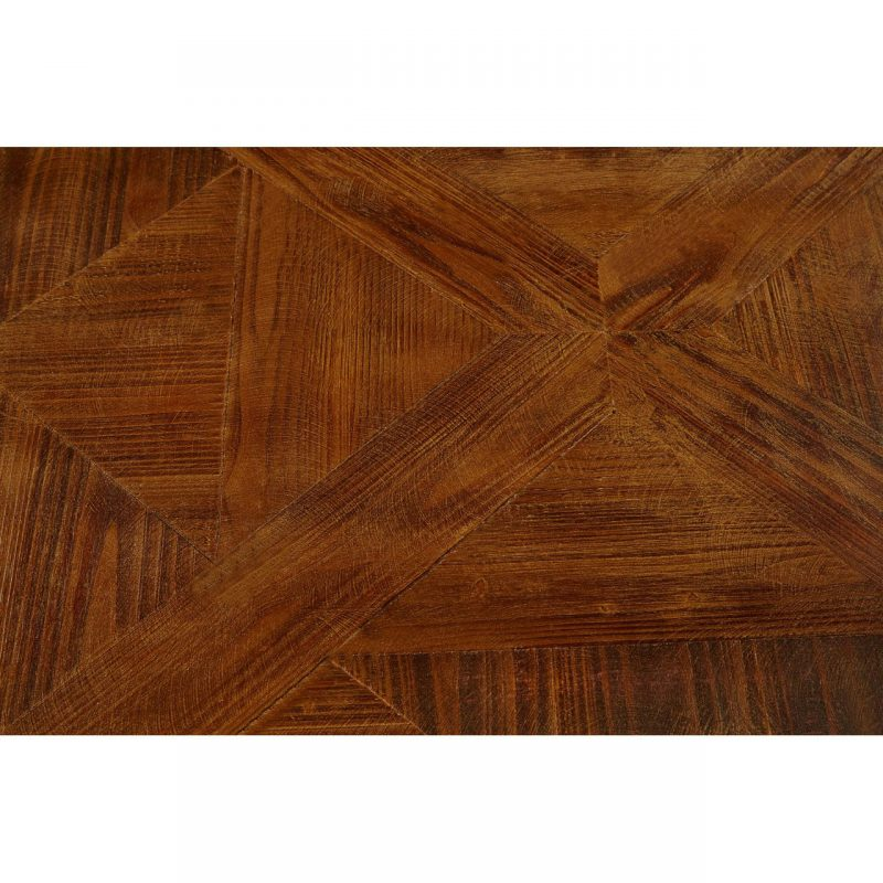 greenwich rustic dining table top