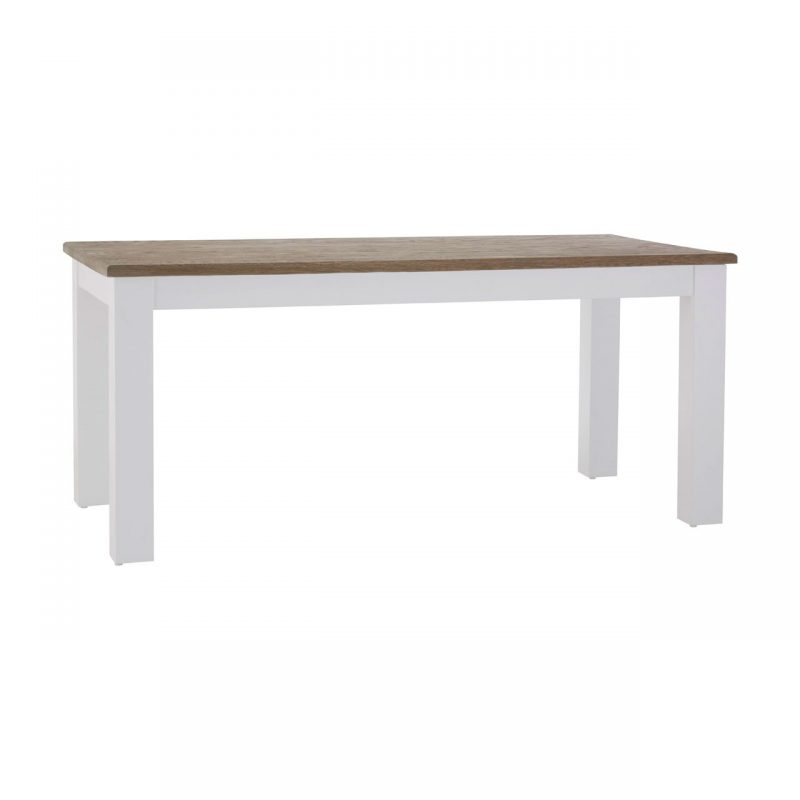 Hampstead Natural Oak Dining Table