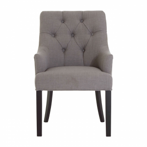 Kensington Light Grey Dining Chair