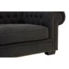 square_lincoln dark grey 3 seater sofa 3