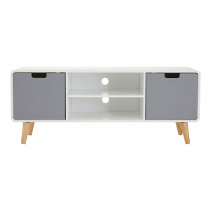 Milo Scandinavian Tv Unit