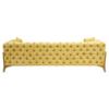 Esme Pistachio 3 Seater Sofa 6