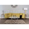 Esme Pistachio 3 Seater Sofa 4