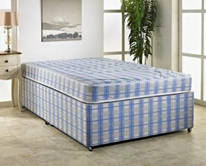 Divan Bed Set - Base and Mattress