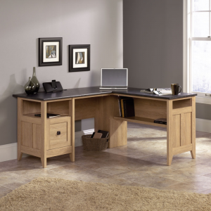 L Shaped Corner Desk
