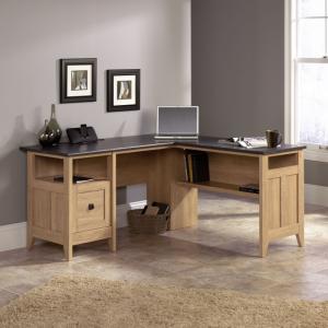 L Shaped Corner Desk