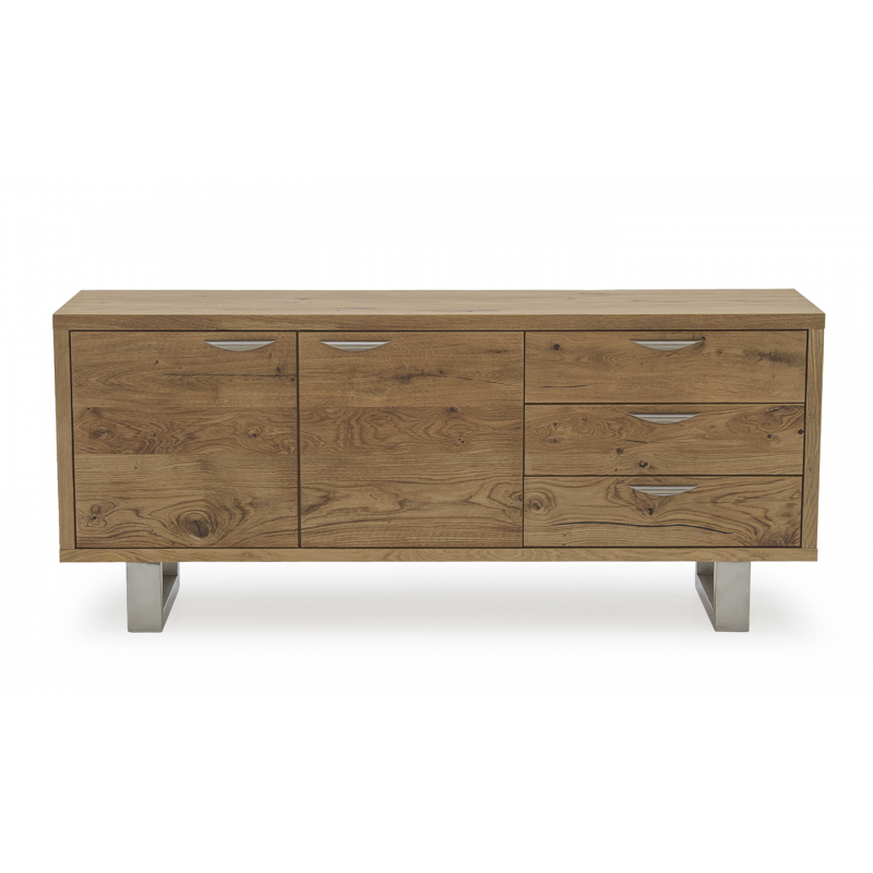 Trier Industrial Style Sideboard