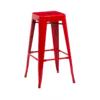 BRONX STOOL – RED.1