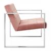 vogue cocktail pink armchair 2