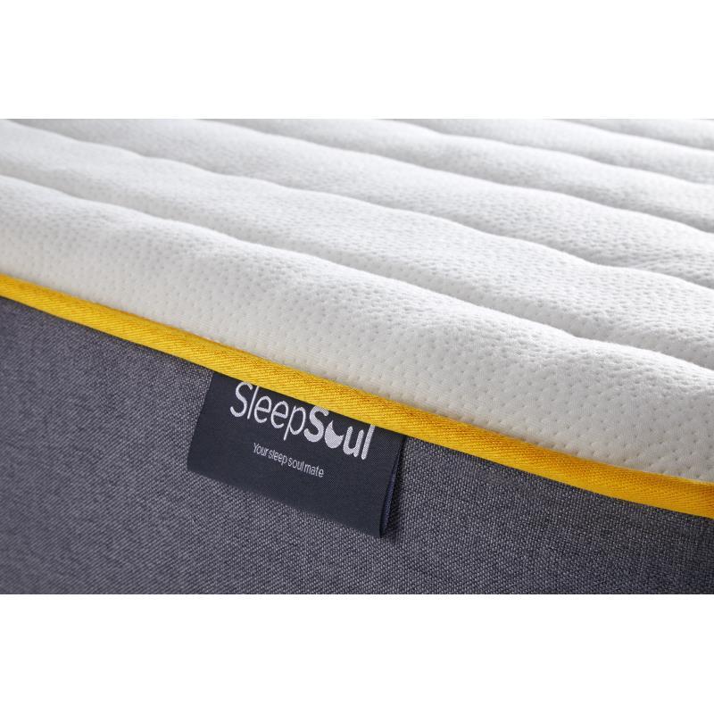 SleepSoul Balance Mattress | 46 Double