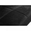 Black Velvet Armchair 5