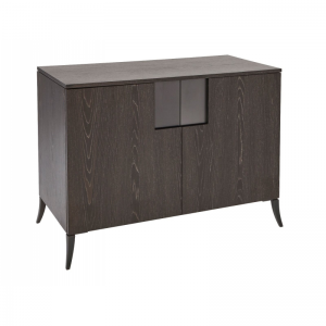 Fitzroy Charcoal Oak TV Sideboard