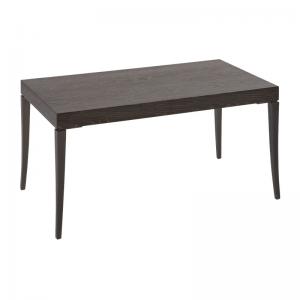 Fitzroy Charcoal Oak TV Table