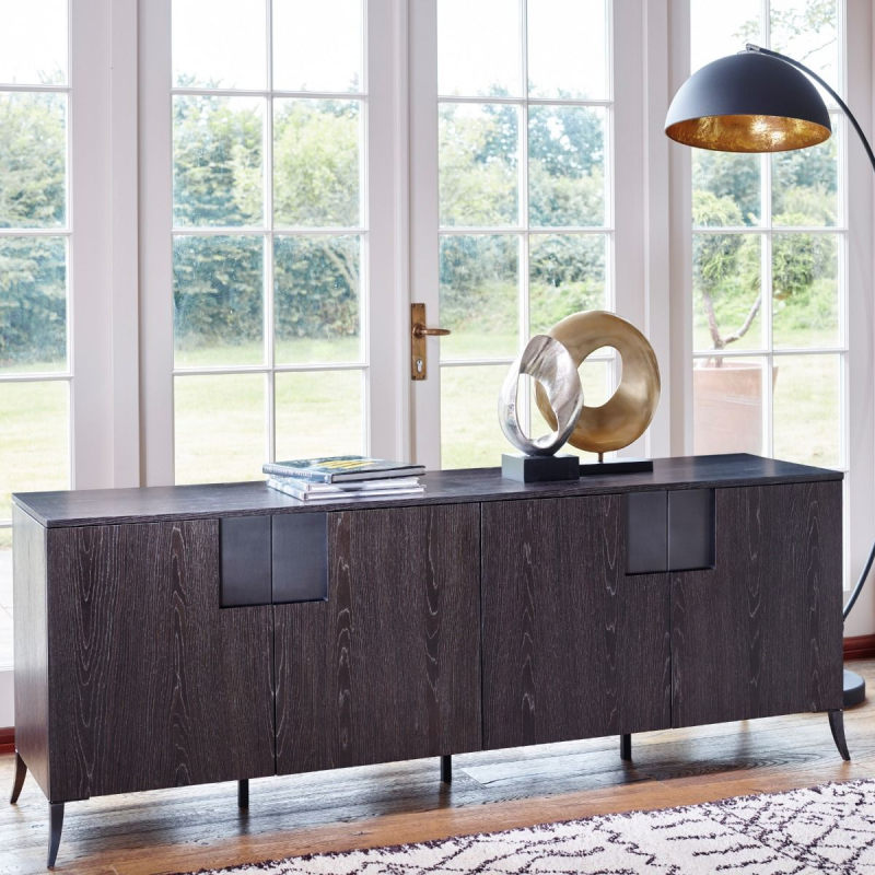Fitzroy Large Buffet Sideboard lifestyle