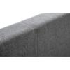 Rialto Grey Fabric Bed 2