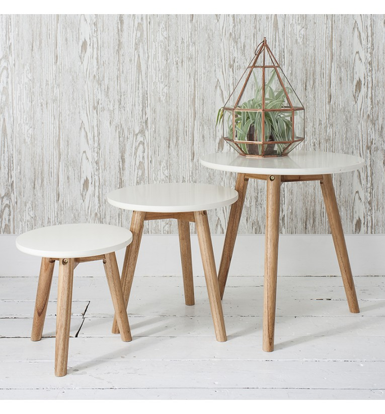 Bergen nest of tables