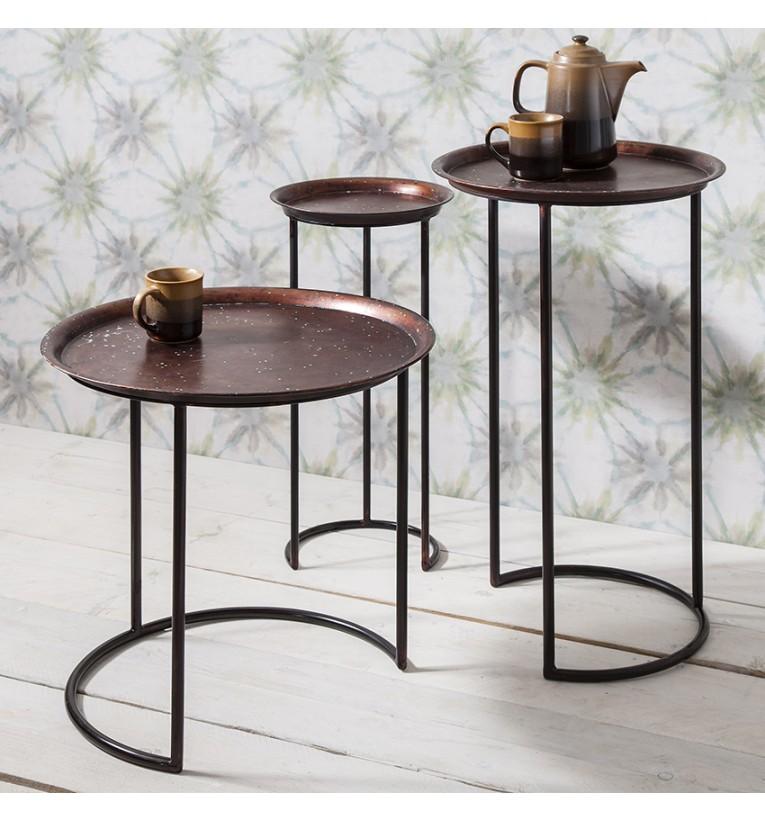 Nolan Side Table
