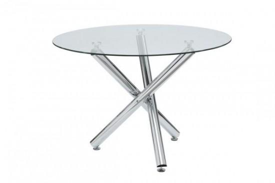 Kansas Round Dining Table