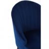 Denby Blue Chair Detail