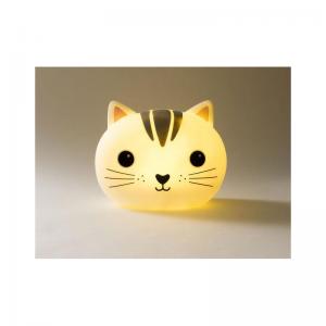 Kawaii Friends Nori Cat Night Light
