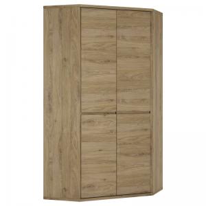 Shetland 2 Door Wardrobe 1