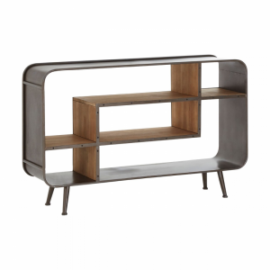 Trinity Industrial Shelf Cabinet 1