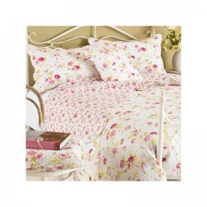 floral sheet