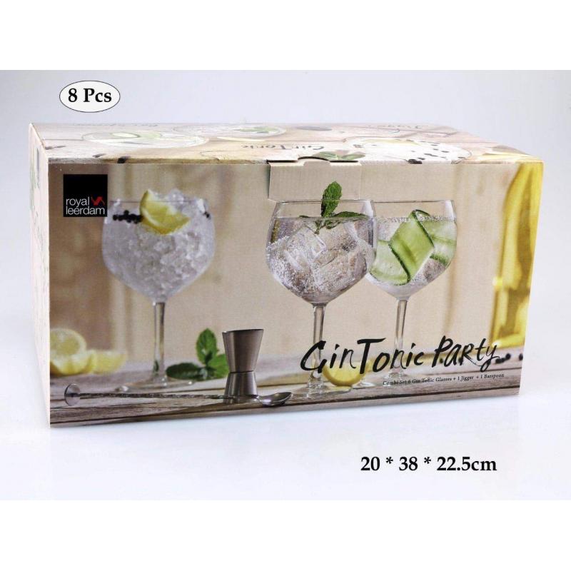 gin set gift set