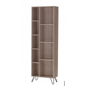 Sonoma Bookcase Narrow
