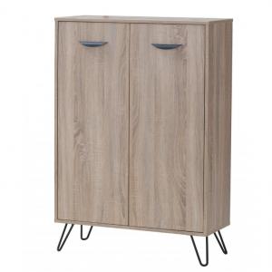 Sonoma Cabinet 2 Door