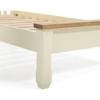 Sandringham Oak and Cream Bed Frame