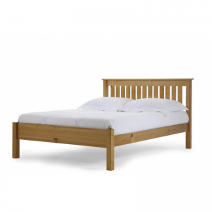 Manila double bed