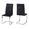 Opus Chair Black