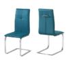 Opus Chair Teal