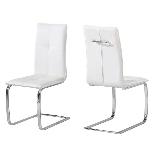 Opus Chair White