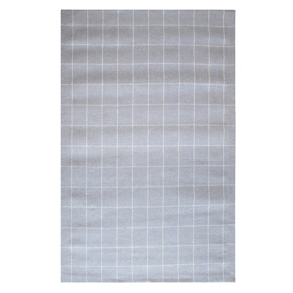 Newcastle Hand-Woven Wool Rug (Colour: Flemish, Rug Size: 160 x 230)