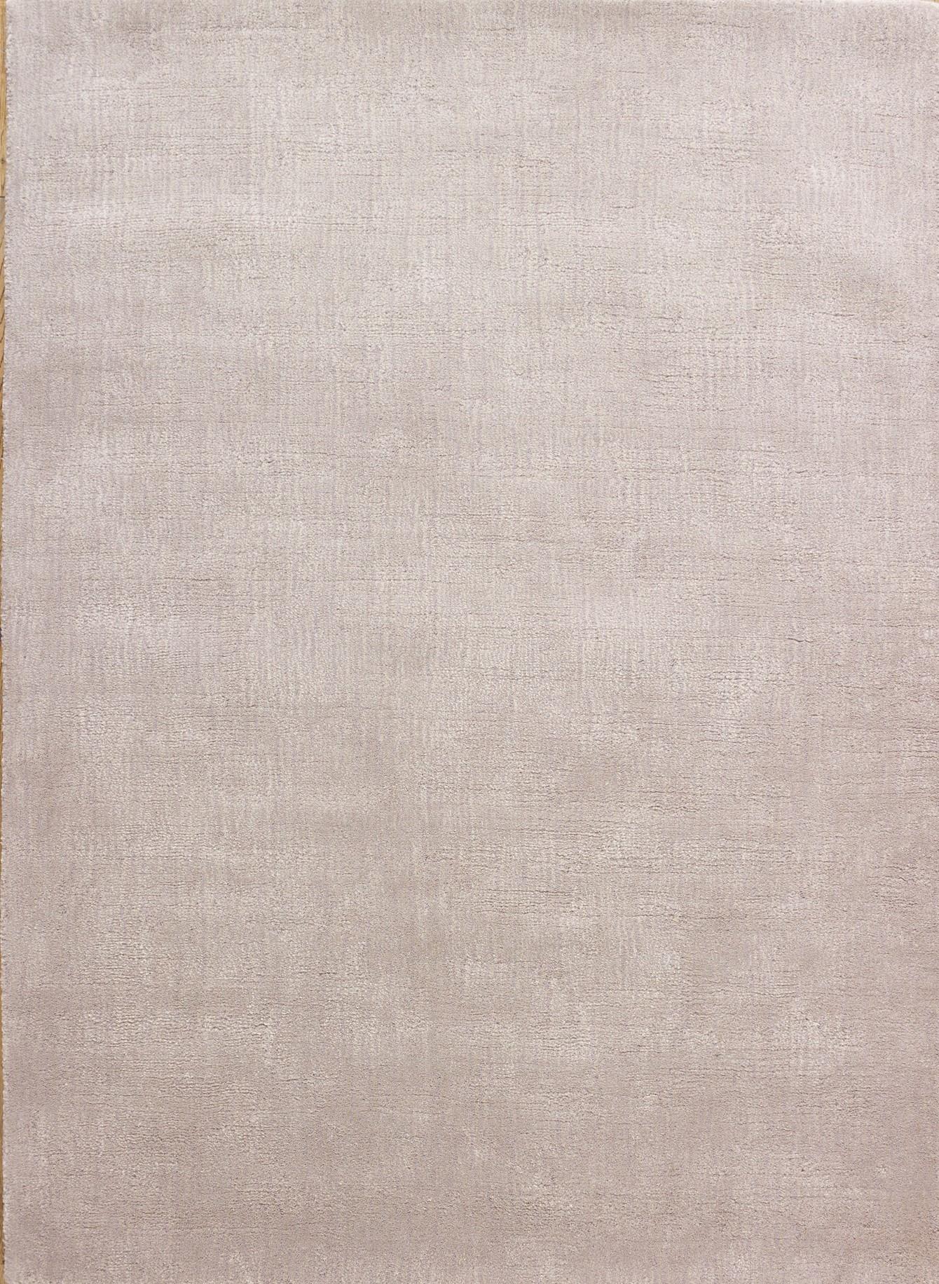 Speckle Handloom Wool Rug (Colour: Ash, Rug Size: 160 x 220)