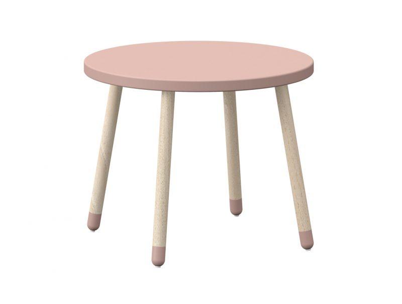 flexa play table rose